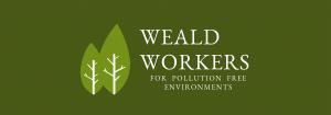 Weald Workers Banner
